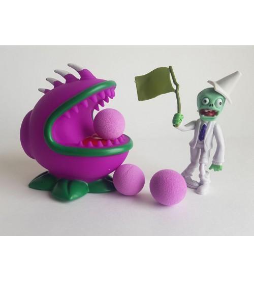 Чомпер игрушка-стрелялка