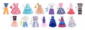 Платья и аксессуары для кукол