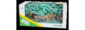 Фигурки животных (Animal Planet)