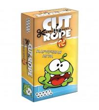 Настольная карточная игра Cut The Rope