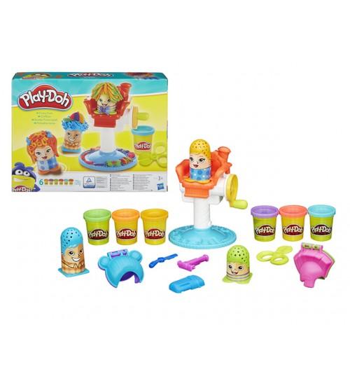 """Игровой набор """"Сумасшедшие прически"""" Play-Doh"""