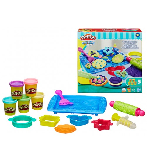 """Игровой набор """"Магазинчик печенья"""" Play-Doh"""