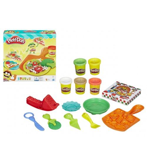"""Игровой набор """"Пицца"""" Play-Doh Hasbro"""