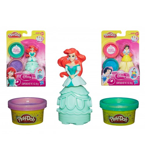 """Набор A7402 """"Принцессы Дисней"""" Play-Doh"""