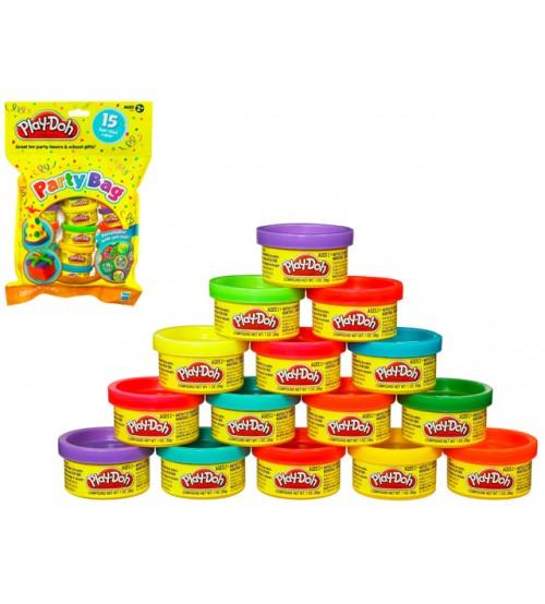 Набор для праздника Play-Doh Hasbro