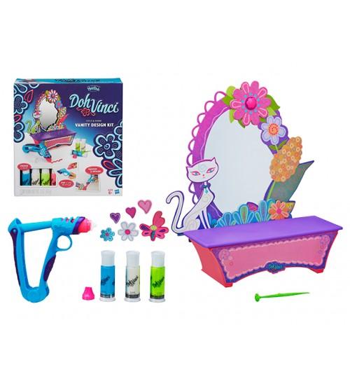 """Набор для творчества """"Стильный туалетный столик"""" Play-Doh"""