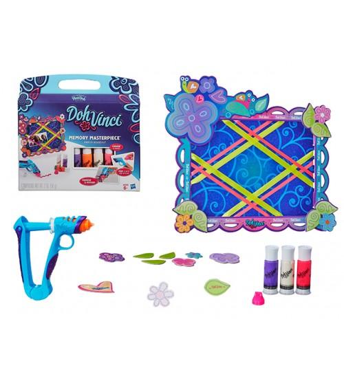 "Набор для творчества ""Рамка на память"" Play-Doh"