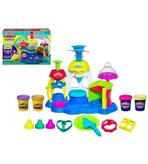 """Набор """"Фабрика пирожных"""" Play-Doh"""