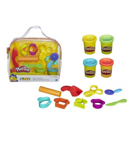 """Набор игровой """"Базовый""""  Play-Doh"""