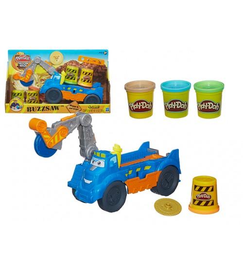 """Набор игровой """"Веселая пила"""" Play-Doh"""