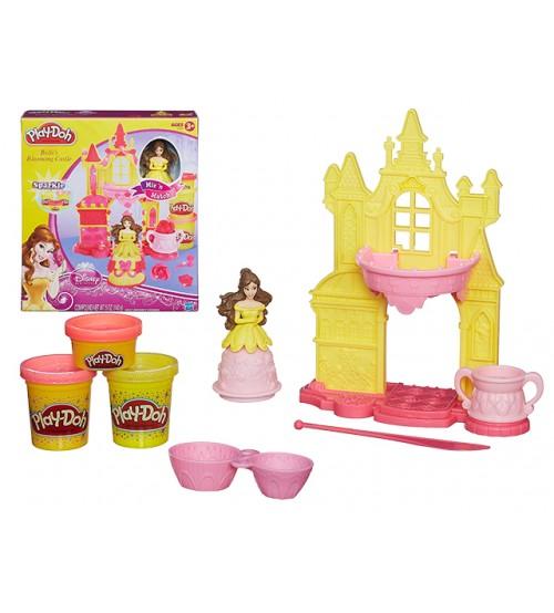 """Набор игровой """"Замок Белль"""" Play-Doh"""