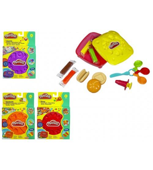 "Набор ""Любимая еда в коробке"" Play-Doh Hasbro"
