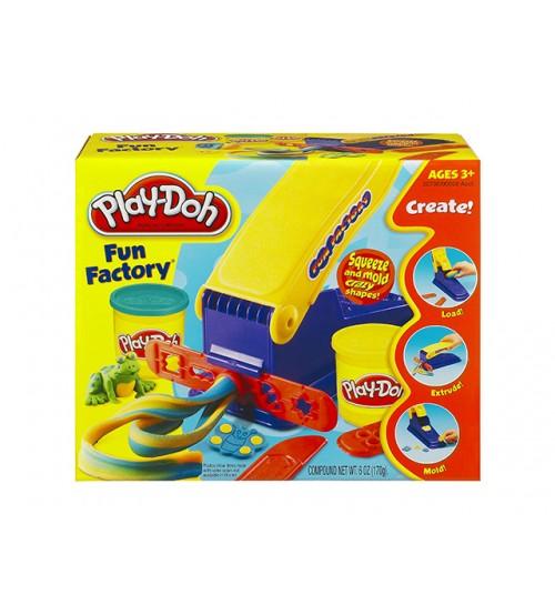 "Набор ""Мини Веселая Фабрика"" Play-Doh Hasbro"