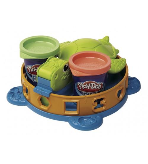 "Набор ""Забавная черепашка"" Play-Doh"