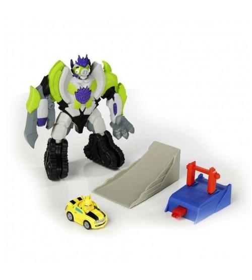 Набор Angry Birds Transformers Jenga Битва Бамблби