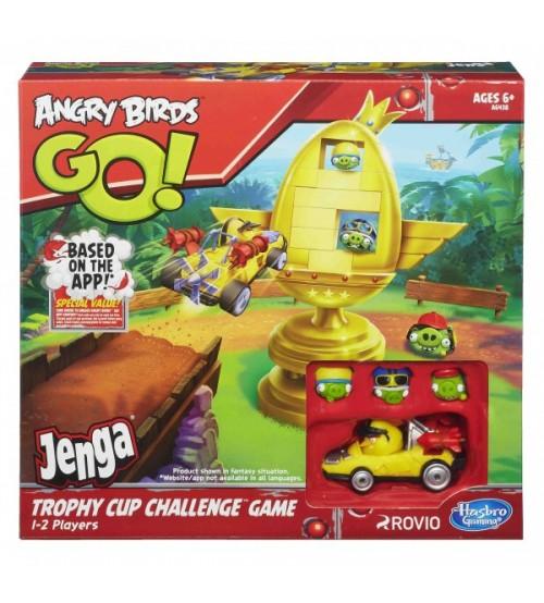 Набор Angry Birds Go Соревнования Трофи