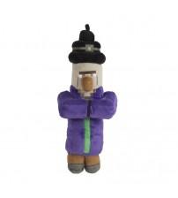 Мягкая игрушка Minecraft Witch Ведьма 36см