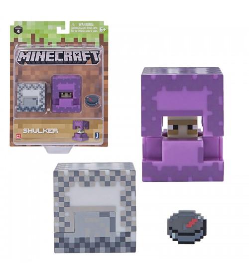Фигурка Minecraft Шалкер 8см