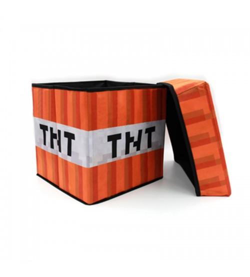 Ящик для хранения TNT block