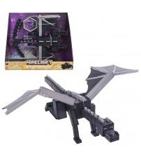 Фигурка Minecraft Дракон размах крыльев 52см