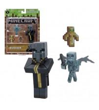 Фигурка Minecraft Взрыватель 8см