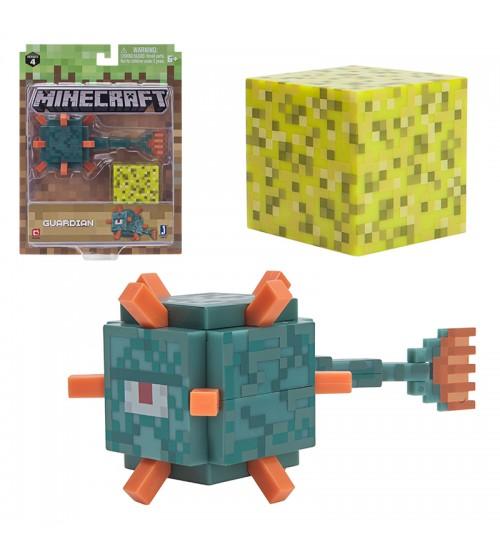 Фигурка Minecraft Жащитник 8см