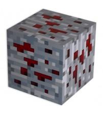 Светильник из руды Minecraft Light-Up Redstone