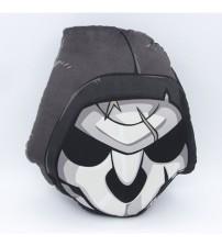 Мягкая игрушка Голова Жнеца 40 см
