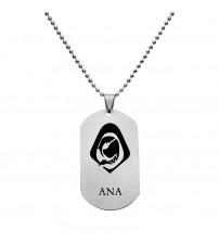 Жетон Ana