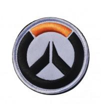 Нашивка Логотип Овервотч