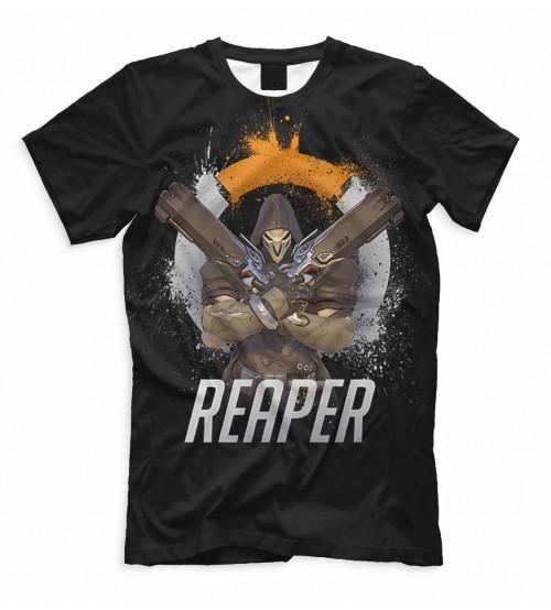 Футболка Reaper