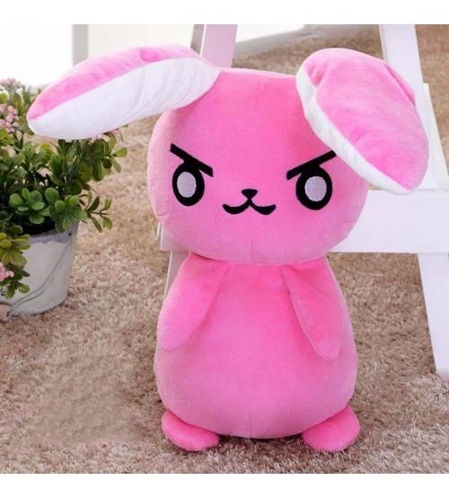 Мягкая игрушка Кролик DVA
