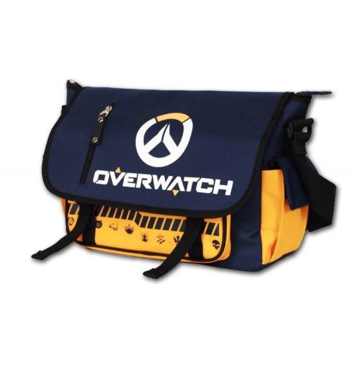 Сумка Overwatch
