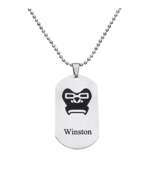 Жетон Winston