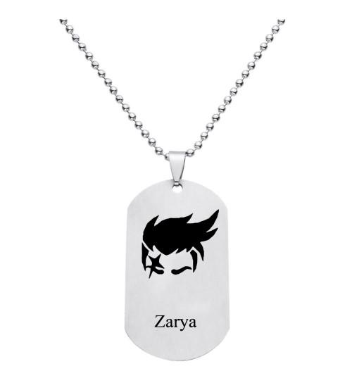 Жетон Zarya