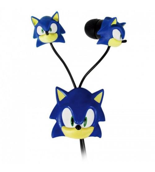 Наушники Sonic капельки