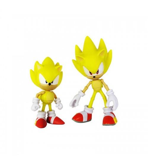 Набор фигурок Sonic 2в1 (13см)