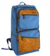 Рюкзак Numanni, голубой