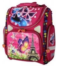 Усиленный ранец Бабочки в Париже