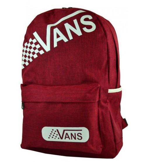 Рюкзак Vans Blade, красный