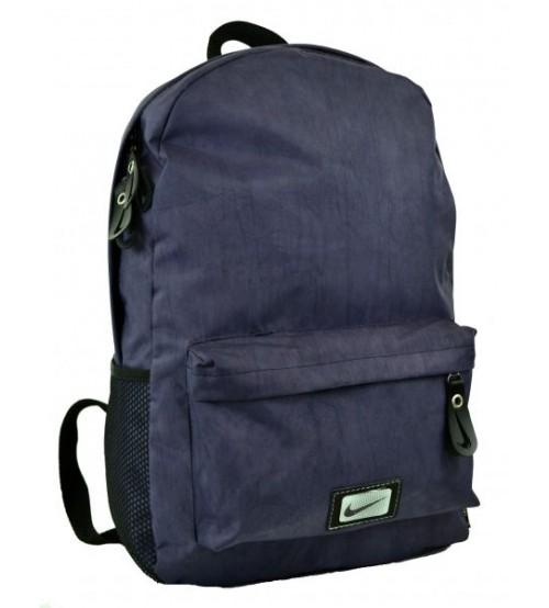 Рюкзак Nike L, темно-синий