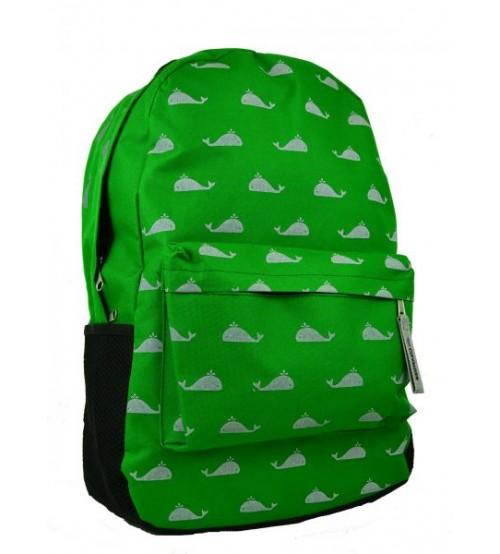Рюкзак Citinger Whale Зеленый