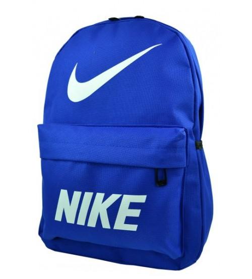 Рюкзак Nike, голубой