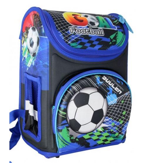 Синий ранец Пошли в футбол