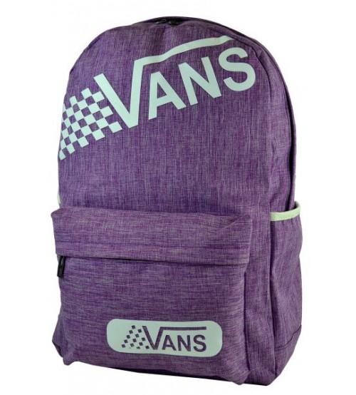 Рюкзак Vans Blade, фиолетовый
