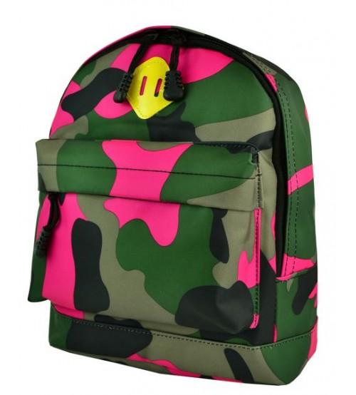 Цветной детский рюкзак