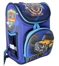 Синий ранец По бездорожью