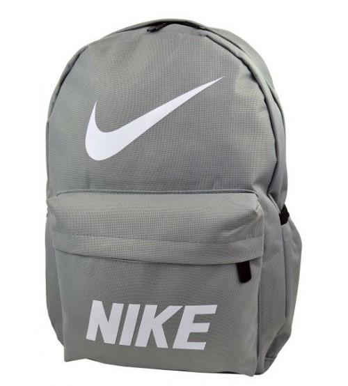 Рюкзак Nike, серый