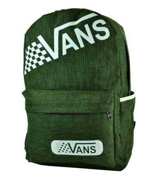 Рюкзак Vans Blade, зеленый