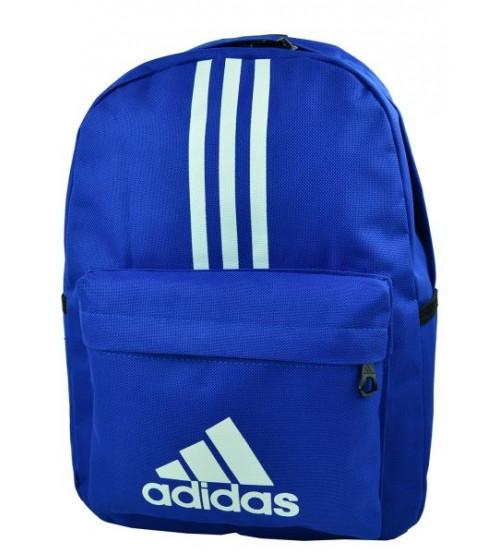 Рюкзак Adidas, голубой